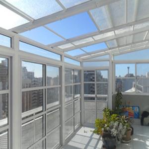 Cerramientos de aluminio alicante precios baratos y ofertas - Cerramientos para patios ...