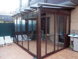 Cerramientos de aluminio alicante precios baratos y ofertas - Cerramientos de aluminio para porches ...
