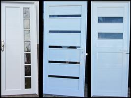 Puertas de aluminio alicante precios baratos y ofertas for Puerta de frente aluminio precio