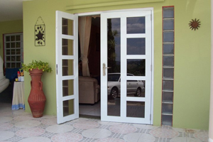 Puertas De Aluminio Alicante Precios Baratos Y Ofertas - Puertas-de-aluminio-fotos